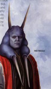 MIL MIKKIR