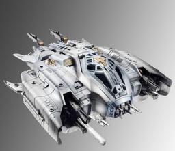 Starship Class - Mjolnir Assault Shuttle