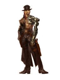 Sheriff Harper