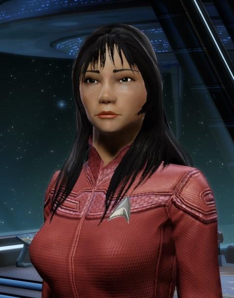 Phaedra Wong