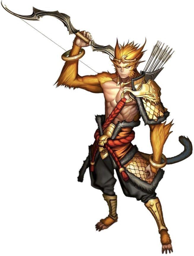 Zeshyn the Dai-Kyu