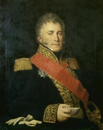 Colonel Redrick Mavaris