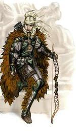 Magdiana Swordhand