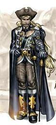Riclannan d'Lyrandar
