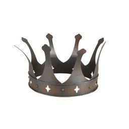 The Crown of Kings