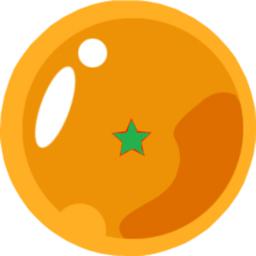 Green Star War Stone