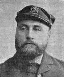 Kurtwood Alexander