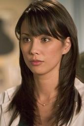Doctor Carolyn Lamb