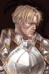 Lord Nathaniel Hawke