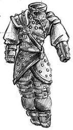 +1 Leather Armor