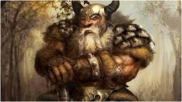 Goram Bloodbeard
