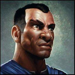 Captain Kalaes