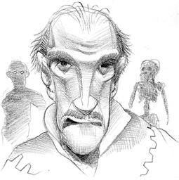 Mallorath (deceased)