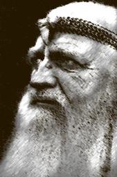 Kirof Siwobrody