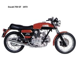 Ducati (Frank Blunt)