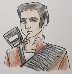 Captain Ulon Vek