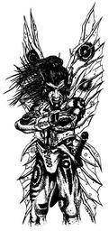 Władca Zwierząt Vespundi