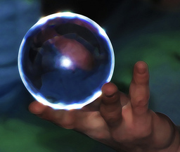 Orb of Shimmering Awesome