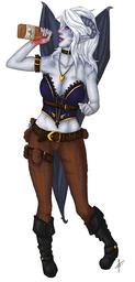 Bellatrix Sirchet