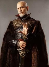 Lord Corban Marsten