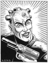 "Gunnery Sergeant Michael ""Mayhem"" Mulligan"