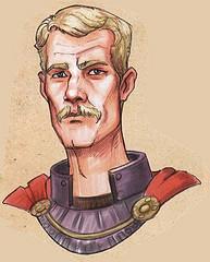 Captain Moran