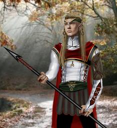 Lord Dashtir