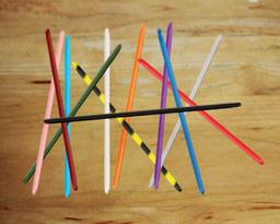 Toothpicks of Tendrana