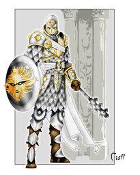 Darmian of Lathander