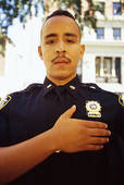 Officer Frederick Francisco