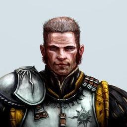 Captain Warrick