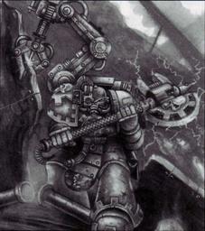 Battle Brother Malthon