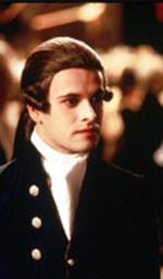 Lord Sebastian Cayster