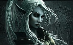 Lady Ilianatisilan