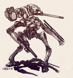 FR17 Mantis II