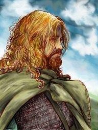 Knight-Captain Hrothgar