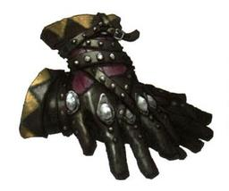 Gloves of One's Strength