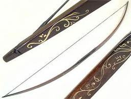 Rinnark's Longbow