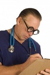 Doctor Schmidt