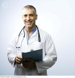 Doctor Dufaure