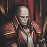 Prêtre Roi Ansaï
