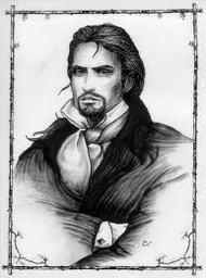 Baron James Locke