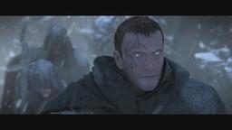 Warden-Commander Aedan Cousland