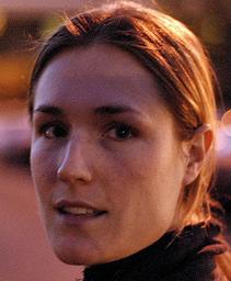 Saoirse Cathasaigh