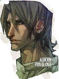 Aldern Foxglove
