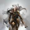Commander Thornbane