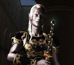Ralan'daak, Emperor of Ghalem'Ka