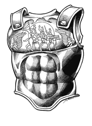 Dwarven Plate Armor