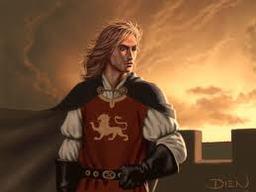 King Harold IV