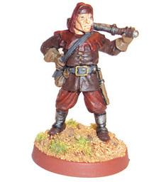 Maester Baelin